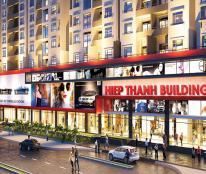 Nhận đặt chỗ căn hộ đẹp view đẹp cho Dự Án Hiệp Thành- mặt tiền đường Lê Văn Khương