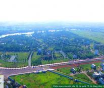 Bán đất nền khu đô thị ven sông Tp Tân An