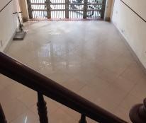 Cho thuê nhà số 44 lô C, phố Vĩnh Phúc, Ba Đình, nhà đẹp