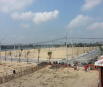 Đất nghỉ dưỡng 5 sao liền kề biển Long Hải