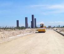 Đất nền dự án Marine City Long Điền