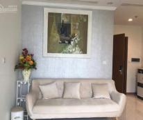 Cho thuê căn hộ Vinhomes 2PN, 18tr/th, full nội thất,  bao phí quản lý, view đẹp. LH 0903624456