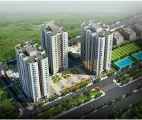 Chính thức nhận đặt chỗ các căn hộ đẹp nhất tòa 18T3 dự án CT15 Việt Hưng.
