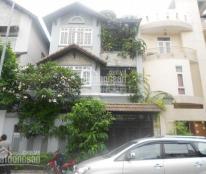 Định cư nước ngoài cần bán nhà HXH Lê Văn Sỹ, Q. Phú Nhuận, DT: 6 x 20m, 3 lầu