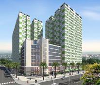 Bán căn shophoue chung cư Đạt Gia Quận Thủ Đức 4 mặt tiền tiện KD LK Phạm Văn Đồng 1 trệt 1 lửng