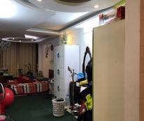 Bán nhà phố Cát Linh-Quận Đống Đa, Kinh Doanh, Thang Máy, 8 tầng, giá 13 tỷ