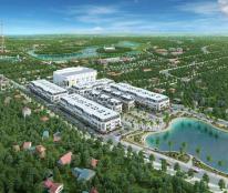 Biệt thự liền kề Vincom shophouse Tuyên Quang. LH 0932.246.207, Mr Thực (GĐKD)