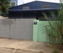 Cần bán kho hẻm đường 1A, Vĩnh Lộc B