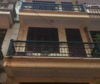 Cần bán ngay nhà phố Minh Khai 50m2 x 5 tầng mặt tiền 4,2m vị trí đẹp để kinh doanh giá 4.3 tỷ.