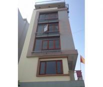 Cho thuê nhà mặt tiền Phố Vọng 7 tầng, mặt tiền 5m