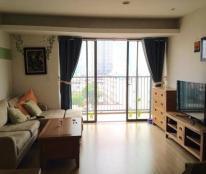 Cần cho thuê căn 90m2 đủ nội thất chung cư GOLD WEST Lê Văn Thiêm