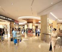 Cho thuê mặt bằng kinh doanh tại trung tâm thương mại Nam Định Tower