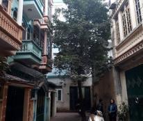 Bán nhà vị trí đẹp phố Giáp Nhất Thanh Xuân 51m2, 5 tầng, 4.35 tỷ.