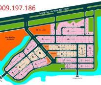Bán gấp nền nhà phố dự án Bách Khoa, quận 9 giá tốt