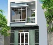 Nhà phố TM Đại Nam Hưng ngay Quốc lộ 13, gần ngã tư Địa Chất, Thủ Dầu Một