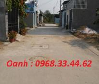 Chính chủ cần bán đất ngay MT đường số 2, Long Trường DT: 92m2