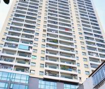 Cho thuê căn hộ chung cư 267 Hoàng Hoa Thám, 3PN, 92m2, full đồ, giá thuê 12tr/tháng