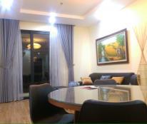 Cho thuê căn hộ chung cư Times City. 110m2. 3 phòng ngủ đủ đồ đẹp. 16 triệu/tháng.