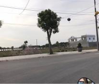 Chính chủ bán lại lô đất tại dự án khu dân cư thương mại Quốc Vương
