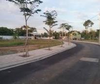 Bán đất ngay sau lưng chợ Long Trường DT: 58m2, giá 15tr/m2 đường 6m