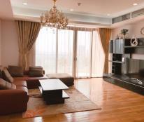 Cho thuê căn hộ chung cư Thăng Long Number One. 116m2. 3 ngủ đồ cơ bản 19 tr/th.