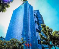 Cho thuê văn phòng 200-400m2 tại Toà nhà 789 - Hoàng Quốc Việt
