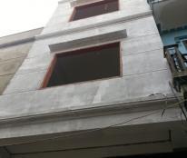 Bán nhà riêng ĐẸP LONG LANH Hoàng Cầu – Đống Đa 40m x 4 tầng chỉ 3,9 tỷ.