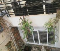 Bán biệt thự phố Kim Mã, Nguyễn Thái Học 80m, 4 tầng, MT 6m ô tô tránh nhau.