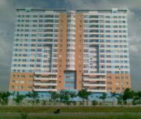 Bán căn hộ chung cư tại Bình Chánh, Hồ Chí Minh diện tích 107m2 giá 1.1 Tỷ