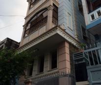 Cần bán nhà HXH 2MT, 368 Lê Hồng Phong, P1, Q10. 5x17m ,7 tỷ.