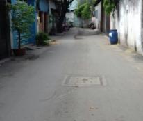 Bán nhà riêng tại đường Tân Thới Hiệp 7, Quận 12, Hồ Chí Minh