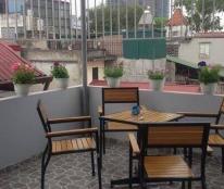 Bán nhà riêng tại Đường Láng, Phường Láng Hạ, Đống Đa, Hà Nội diện tích 45m2 giá 4.6 Tỷ