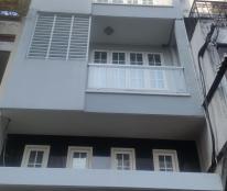 Bán nhà mặt tiền đường Nguyễn Tri Phương. DT 4x17m nở hậu 4.57m. Giá 18.5 tỷ