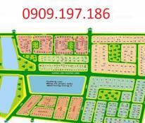 Chính chủ cần bán rẻ nhiều nền đất dự án Kiến Á sổ đỏ. (0909.197.186)