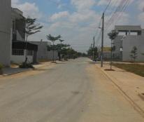 Bán đất xã Phước Lợi, Bến Lức, Long An đất mặt tiền đẹp, dân cư đông đúc.