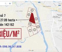 Khu đô thị Mỹ Gia gói 7, dự án đang hot tại Nha trang, cơ hội lớn đầu tư sinh lời. LH: 0989697808