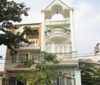 Nhà hẻm xe hoi LE HONG PHONG  Quận10
