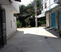 80m2 đất thổ cư giá rẻ hẻm nhựa Huỳnh Tấn Phát Nhà Bè