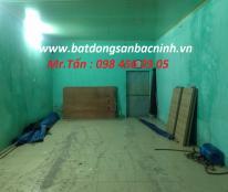 Cho thuê nhà 2 tầng khu Đại Phúc gần CĐ Sư Phạm