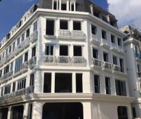 Bán nhà liền kề KĐT Mỹ Đình – Mễ Trì, nhà 5 tầng, có hầm, thang máy, kinh doanh tốt