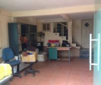 Cho thuê nhà riêng tại Nguyễn Chí Thanh