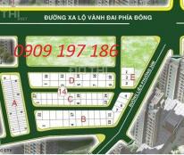 Bán đất nền dự án xây dựng 5 Quận 9, Hồ Chí Minh giá 22 triệu/m². LH: 0909197186