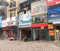 Cho thuê cửa hàng số 45 Thanh Nhàn, HBT, 25m2; 15tr; 0912934353