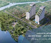 Căn hộ xanh ngay siêu đô thị 6 tỷ đô tại trung tâm Q7 - TT chỉ 200trđ