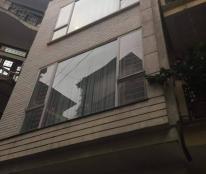 Bán biệt thự phố Ngọc Hà 60m2, 5 tầng, 11.5 tỷ.