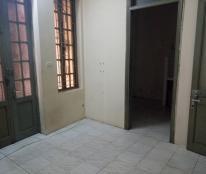 Cho thuê nhà riêng tại Hoàng Cầu - Nguyễn Phúc Lai