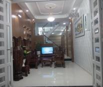 Bán nhà mặt phố Trung Hòa vip kinh doanh cực tốt giá vừa tầm 42m2x5T, giá 9 tỷ