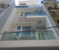Nhà HXH CMT8, KD Văn phòng, 44 m2, 11 x4 , 4.8 tỷ.