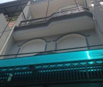 Bán nhà Hoàng Hoa Thám, p5, Phú Nhuận: giá: 1.75 tỷ.