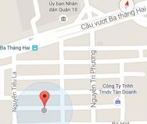 Cho thuê phòng trọ (3 tháng 2 & Nguyễn Tri Phương Q10)